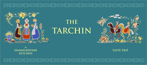 THE TARCHIN